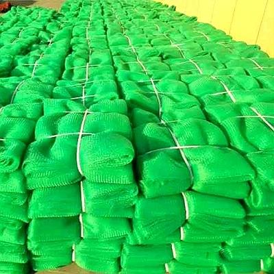 防尘盖土网的保养方法